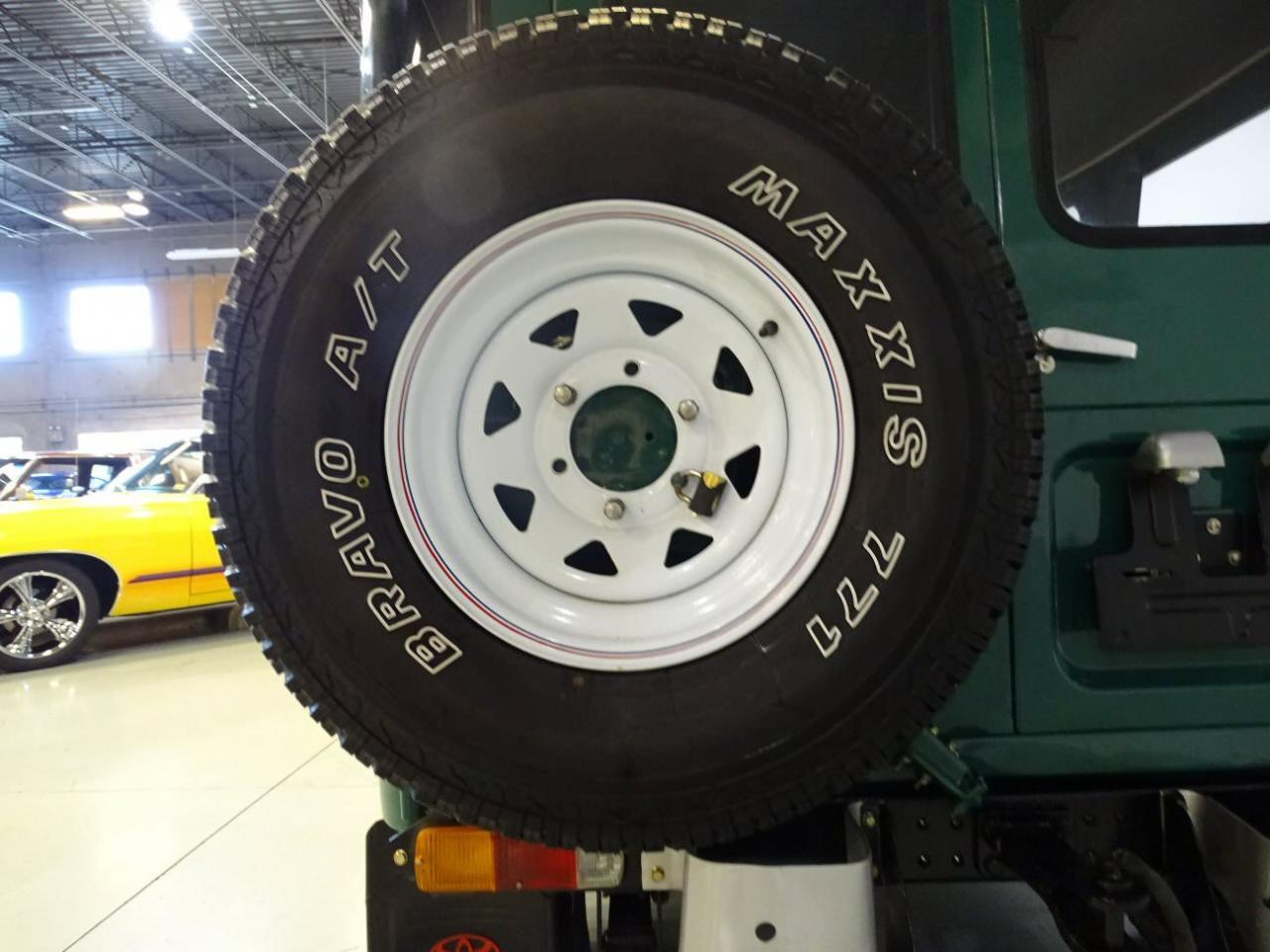 Large Picture of 1978 Toyota Land Cruiser FJ - $36,995.00 Offered by Gateway Classic Cars - Orlando - KE19