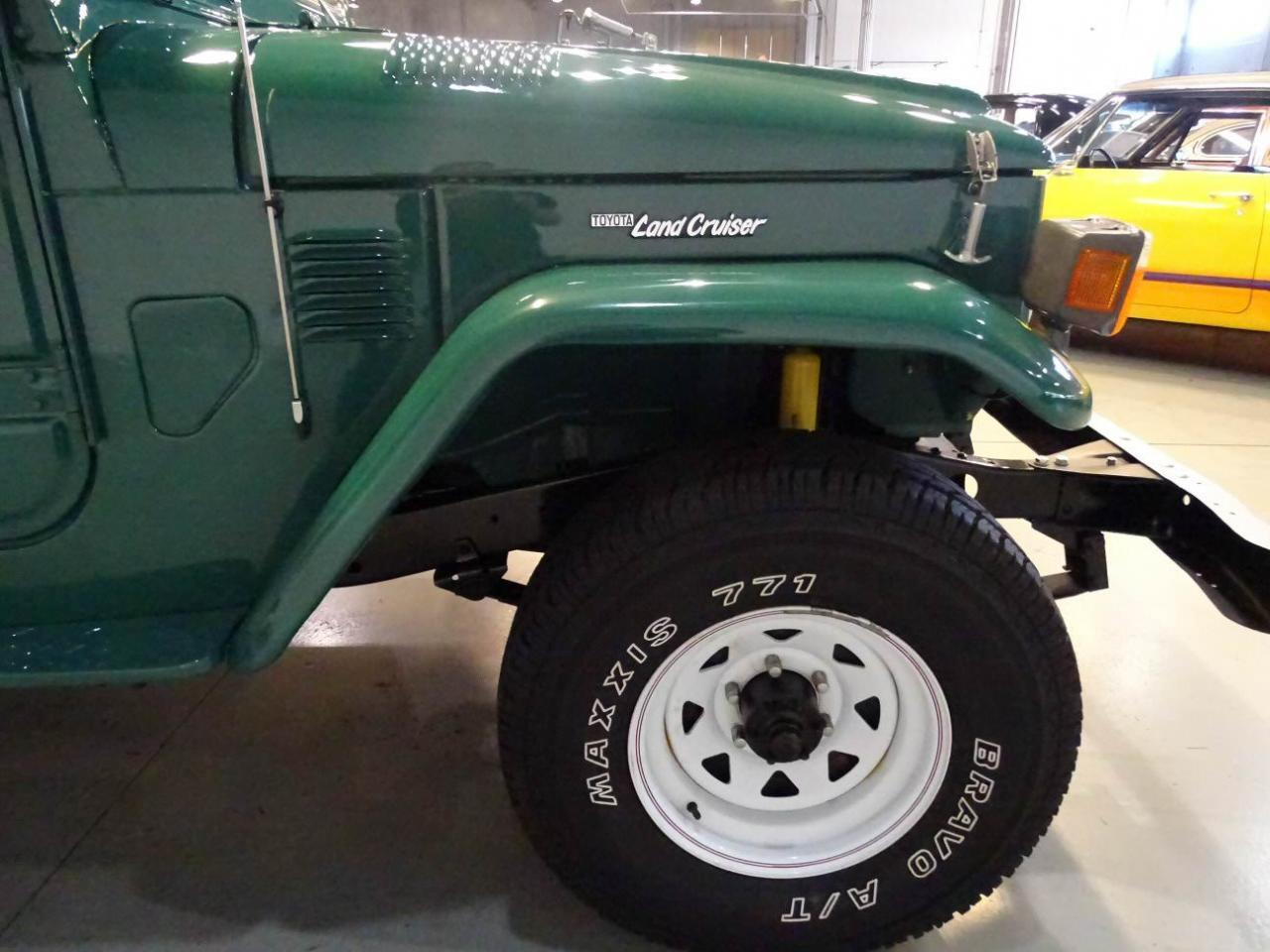 Large Picture of '78 Toyota Land Cruiser FJ located in Lake Mary Florida - $36,995.00 - KE19