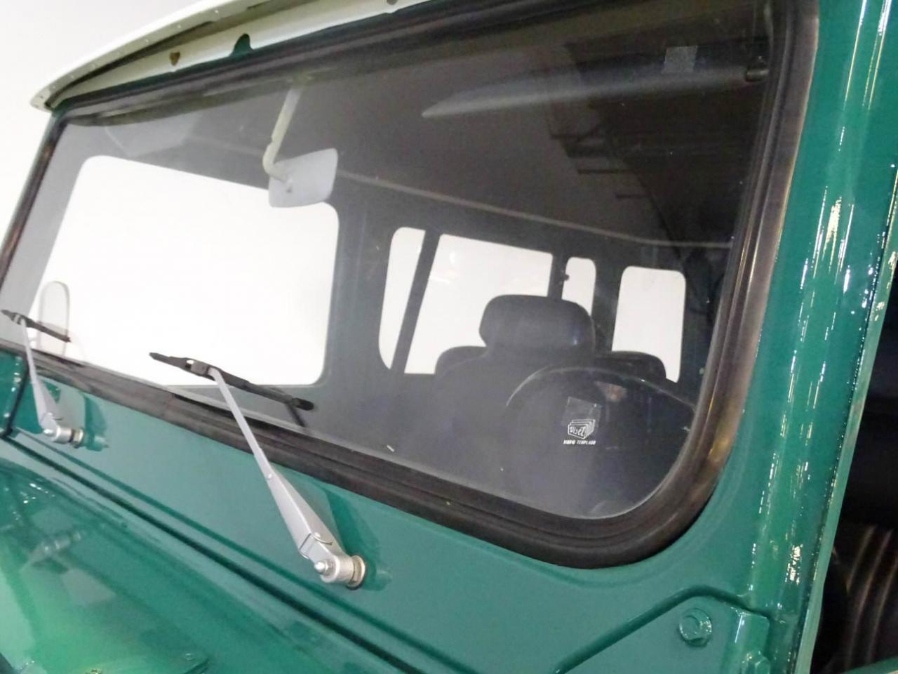 Large Picture of '78 Land Cruiser FJ located in Lake Mary Florida Offered by Gateway Classic Cars - Orlando - KE19