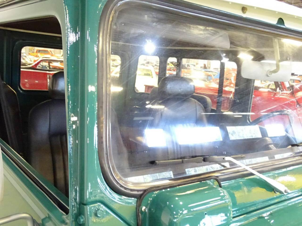 Large Picture of '78 Land Cruiser FJ located in Lake Mary Florida - $36,995.00 - KE19