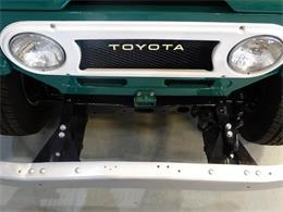 Picture of 1978 Toyota Land Cruiser FJ located in Lake Mary Florida Offered by Gateway Classic Cars - Orlando - KE19
