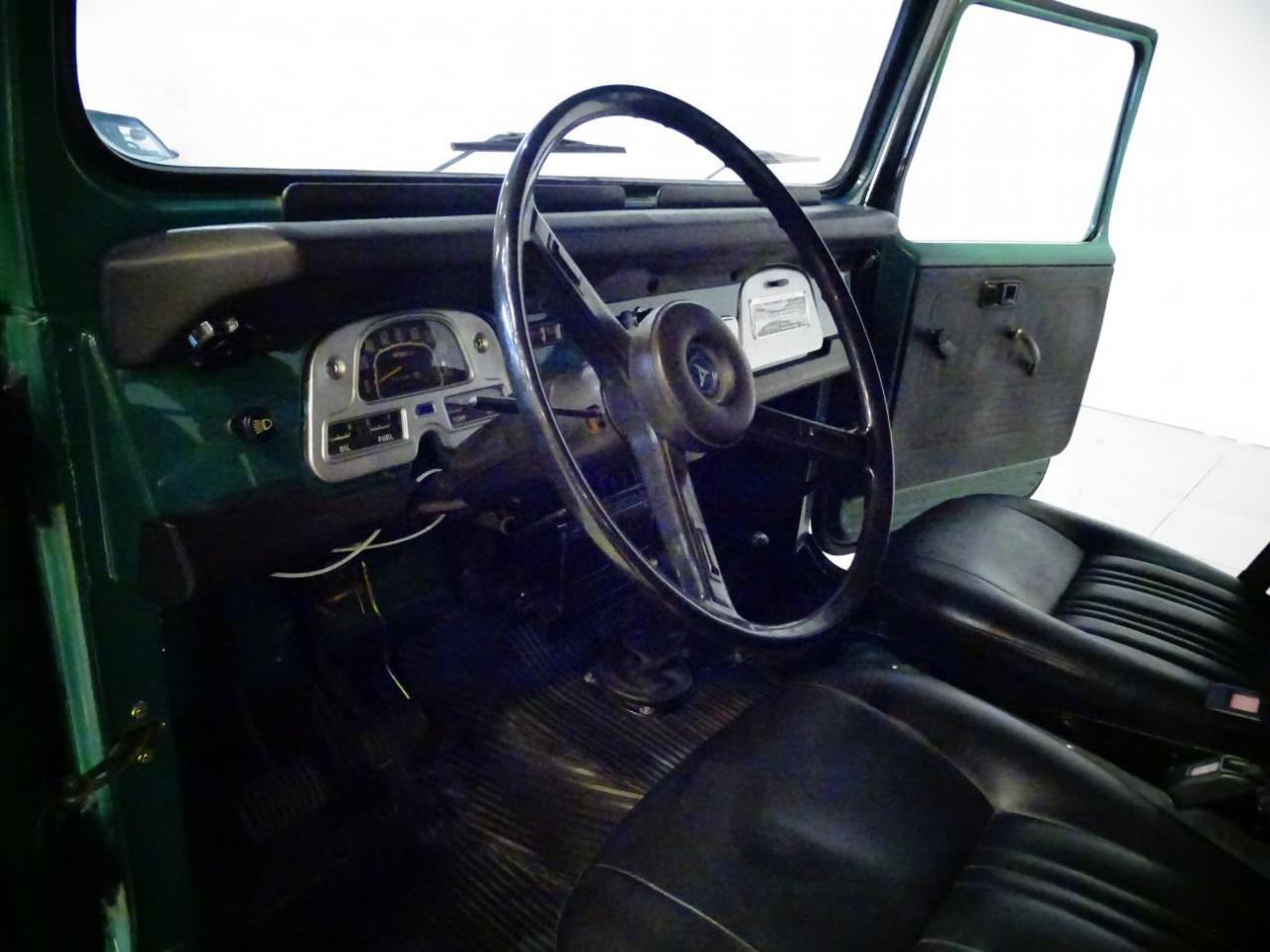 Large Picture of 1978 Toyota Land Cruiser FJ - $36,995.00 - KE19
