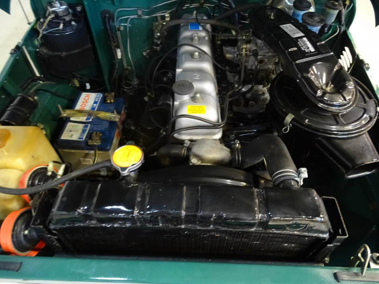 Large Picture of 1978 Land Cruiser FJ - $36,995.00 Offered by Gateway Classic Cars - Orlando - KE19