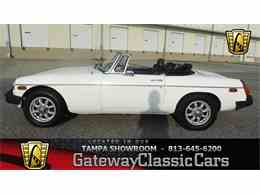 Picture of 1977 MGB - KE1K