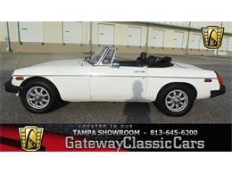 Picture of 1977 MG MGB - KE1K