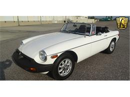 Picture of '77 MG MGB - KE1K