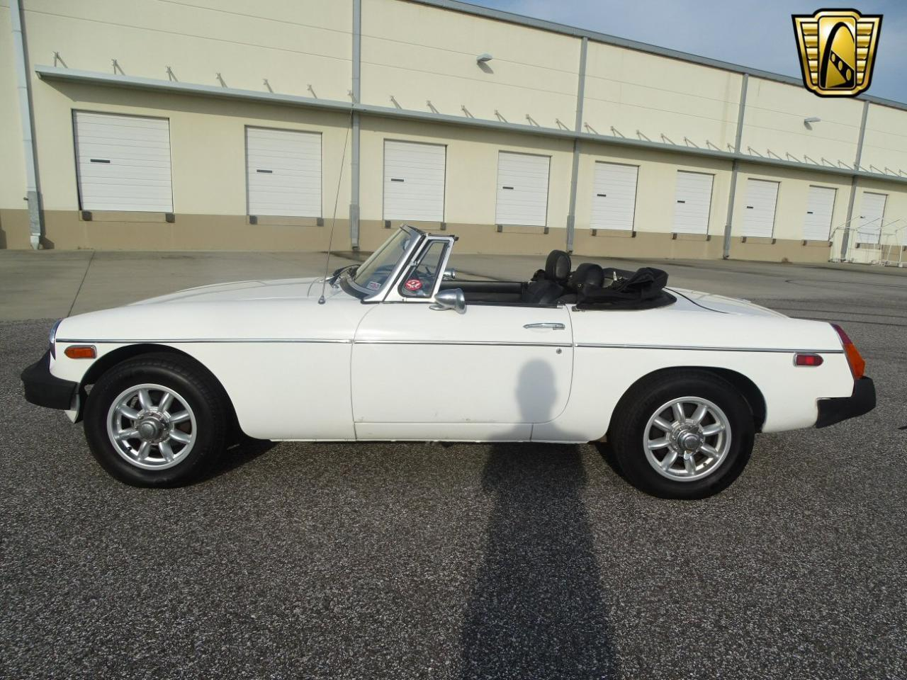 Large Picture of 1977 MGB Offered by Gateway Classic Cars - Tampa - KE1K
