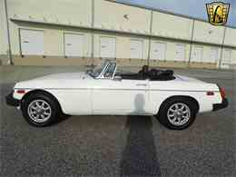 Picture of 1977 MG MGB located in Ruskin Florida - $8,995.00 - KE1K