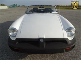 Picture of 1977 MG MGB located in Ruskin Florida Offered by Gateway Classic Cars - Tampa - KE1K