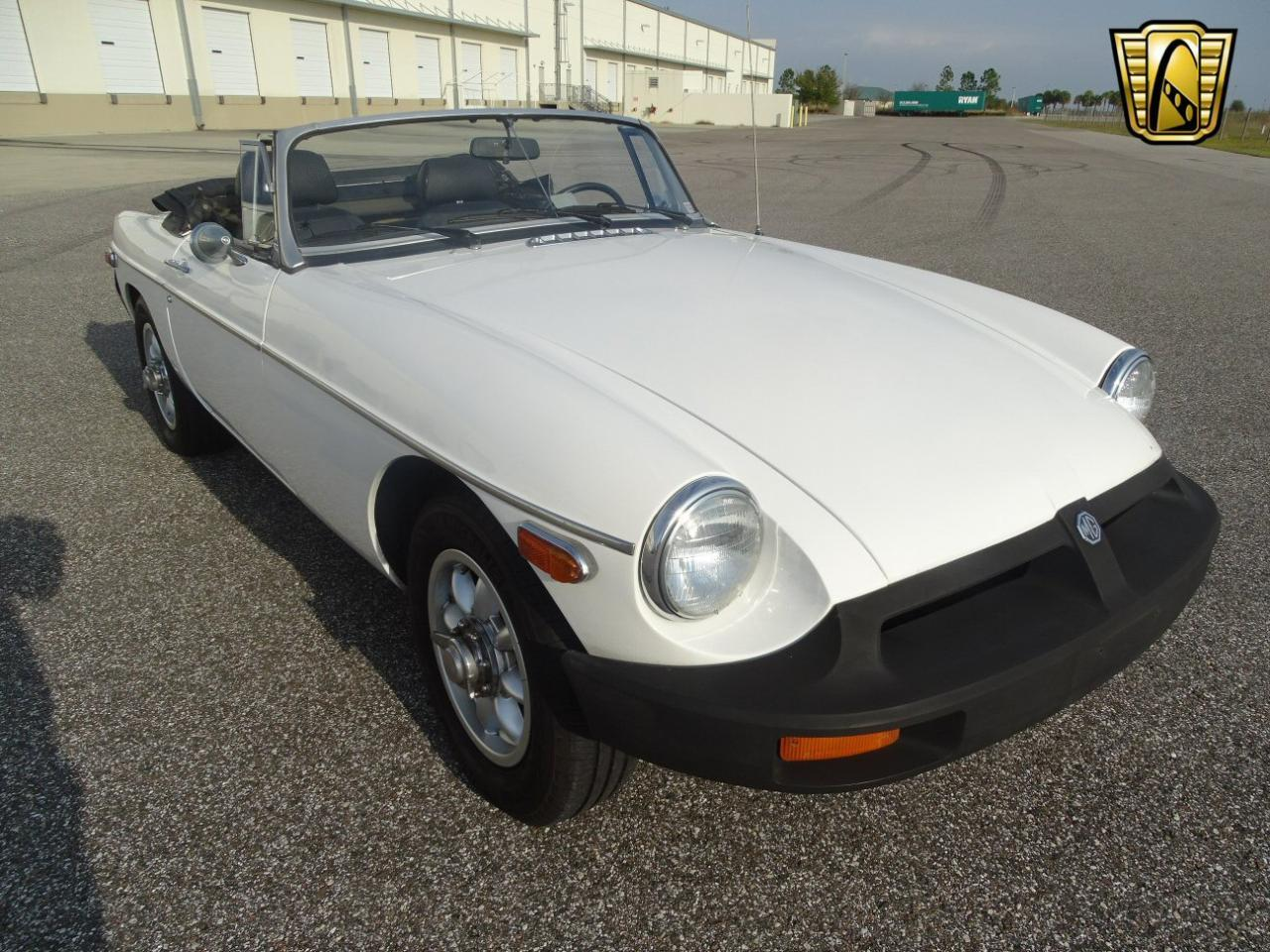 Large Picture of 1977 MGB - $8,995.00 - KE1K