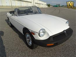 Picture of 1977 MGB located in Ruskin Florida Offered by Gateway Classic Cars - Tampa - KE1K