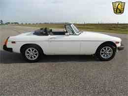Picture of 1977 MGB - $8,995.00 - KE1K