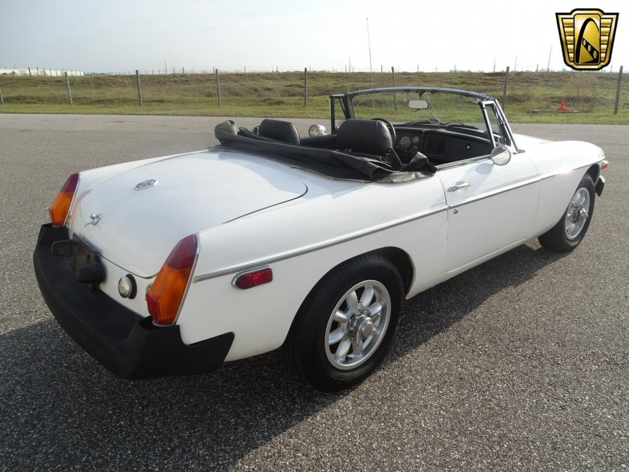 Large Picture of 1977 MG MGB - $8,995.00 - KE1K