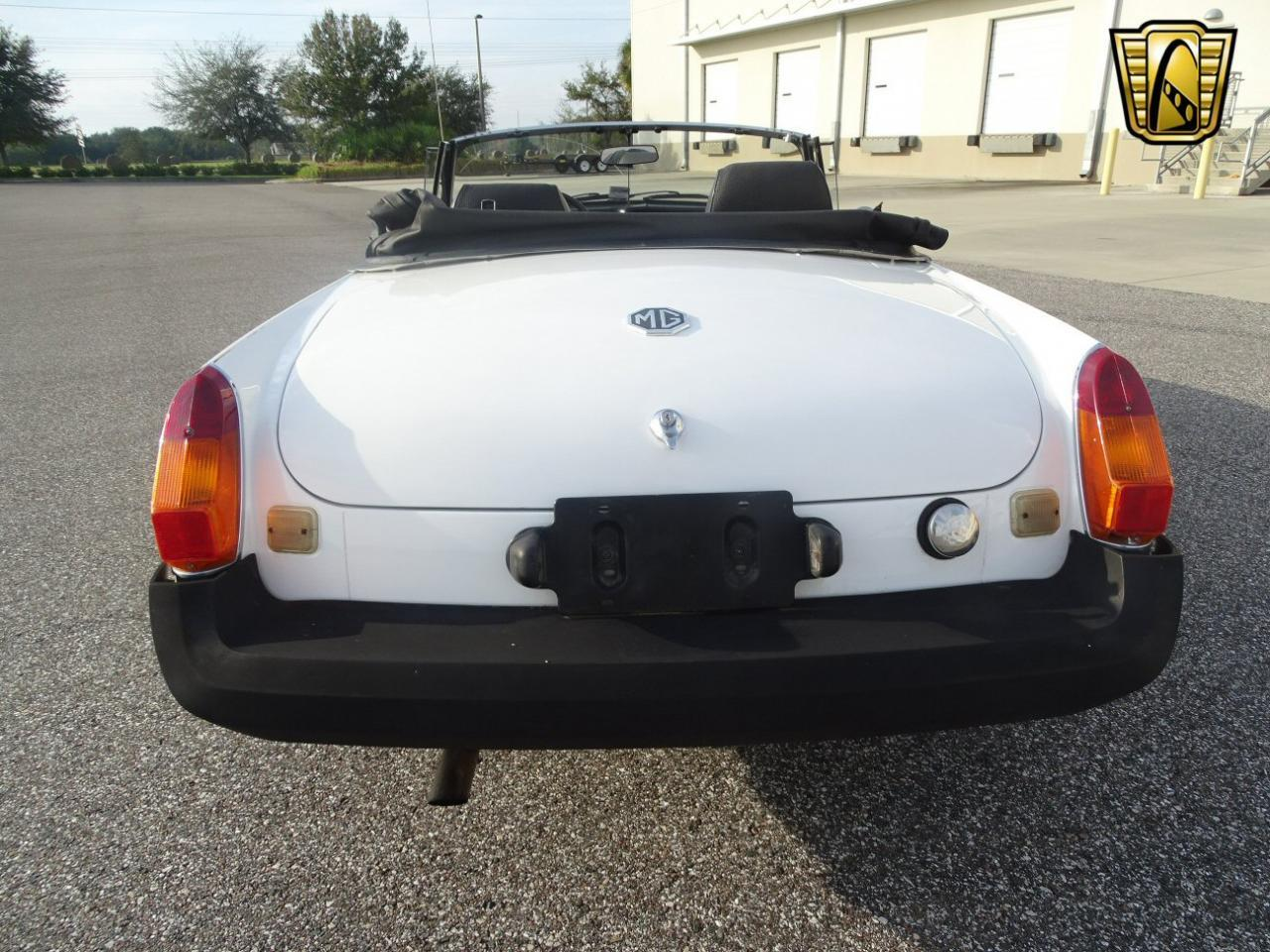 Large Picture of '77 MGB located in Florida - $8,995.00 - KE1K