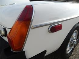 Picture of '77 MG MGB located in Ruskin Florida Offered by Gateway Classic Cars - Tampa - KE1K