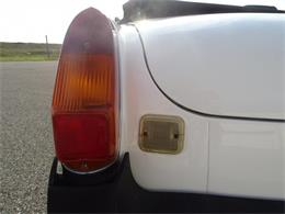 Picture of '77 MGB located in Ruskin Florida - $8,995.00 Offered by Gateway Classic Cars - Tampa - KE1K