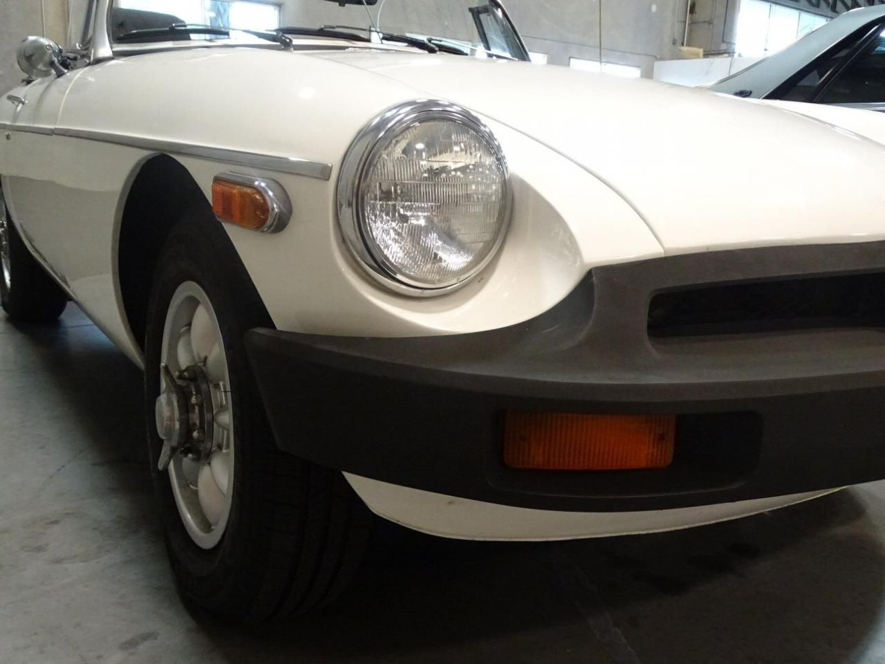 Large Picture of '77 MG MGB - $8,995.00 - KE1K