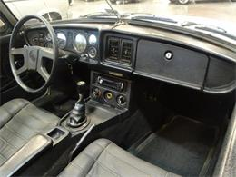 Picture of 1977 MGB located in Florida - $8,995.00 Offered by Gateway Classic Cars - Tampa - KE1K