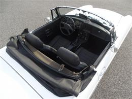 Picture of '77 MGB located in Florida - $8,995.00 Offered by Gateway Classic Cars - Tampa - KE1K