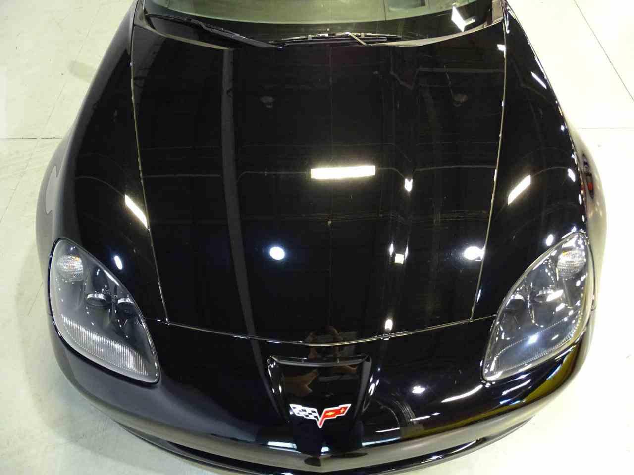 Large Picture of '06 Corvette - KE2B