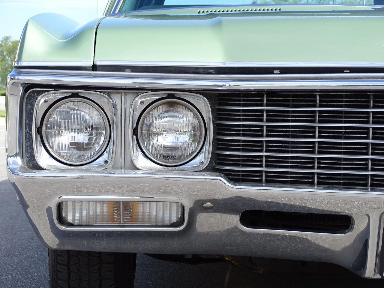 Large Picture of Classic '70 Buick Electra - $10,995.00 Offered by Gateway Classic Cars - Orlando - KE2P