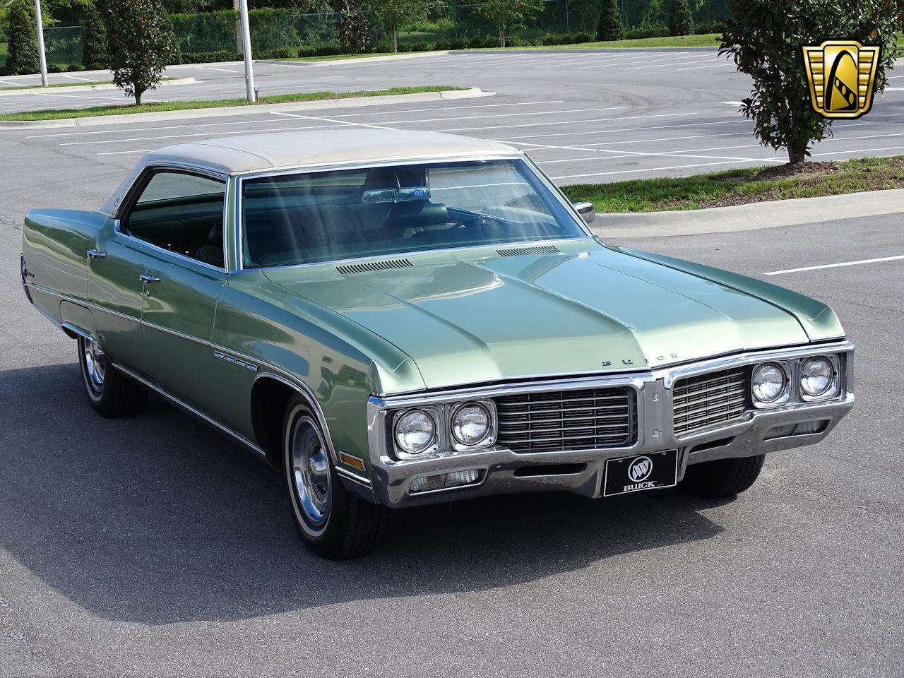 Large Picture of 1970 Electra located in Lake Mary Florida - $10,995.00 Offered by Gateway Classic Cars - Orlando - KE2P