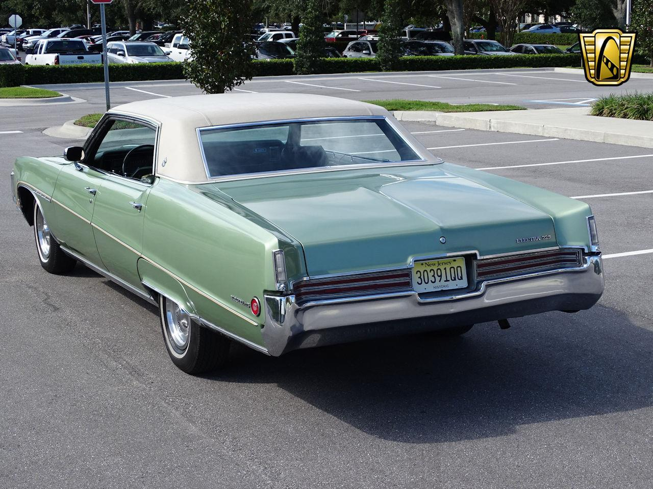 Large Picture of Classic 1970 Buick Electra located in Lake Mary Florida - $10,995.00 - KE2P