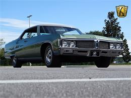 Picture of '70 Buick Electra located in Lake Mary Florida Offered by Gateway Classic Cars - Orlando - KE2P