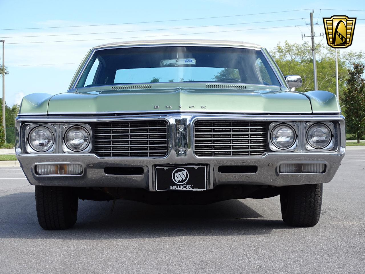 Large Picture of Classic '70 Electra located in Lake Mary Florida - KE2P