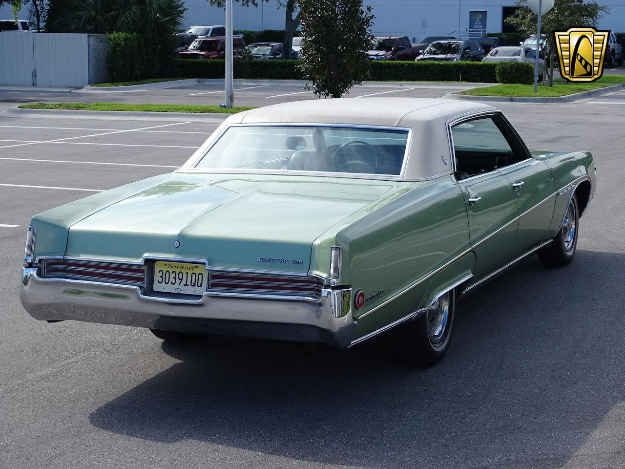 Large Picture of Classic 1970 Buick Electra - KE2P