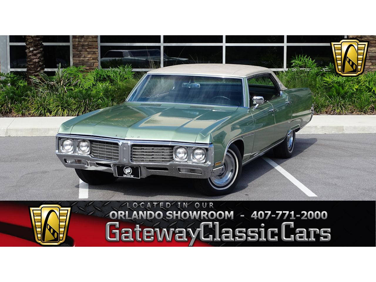 Large Picture of '70 Electra located in Lake Mary Florida - KE2P