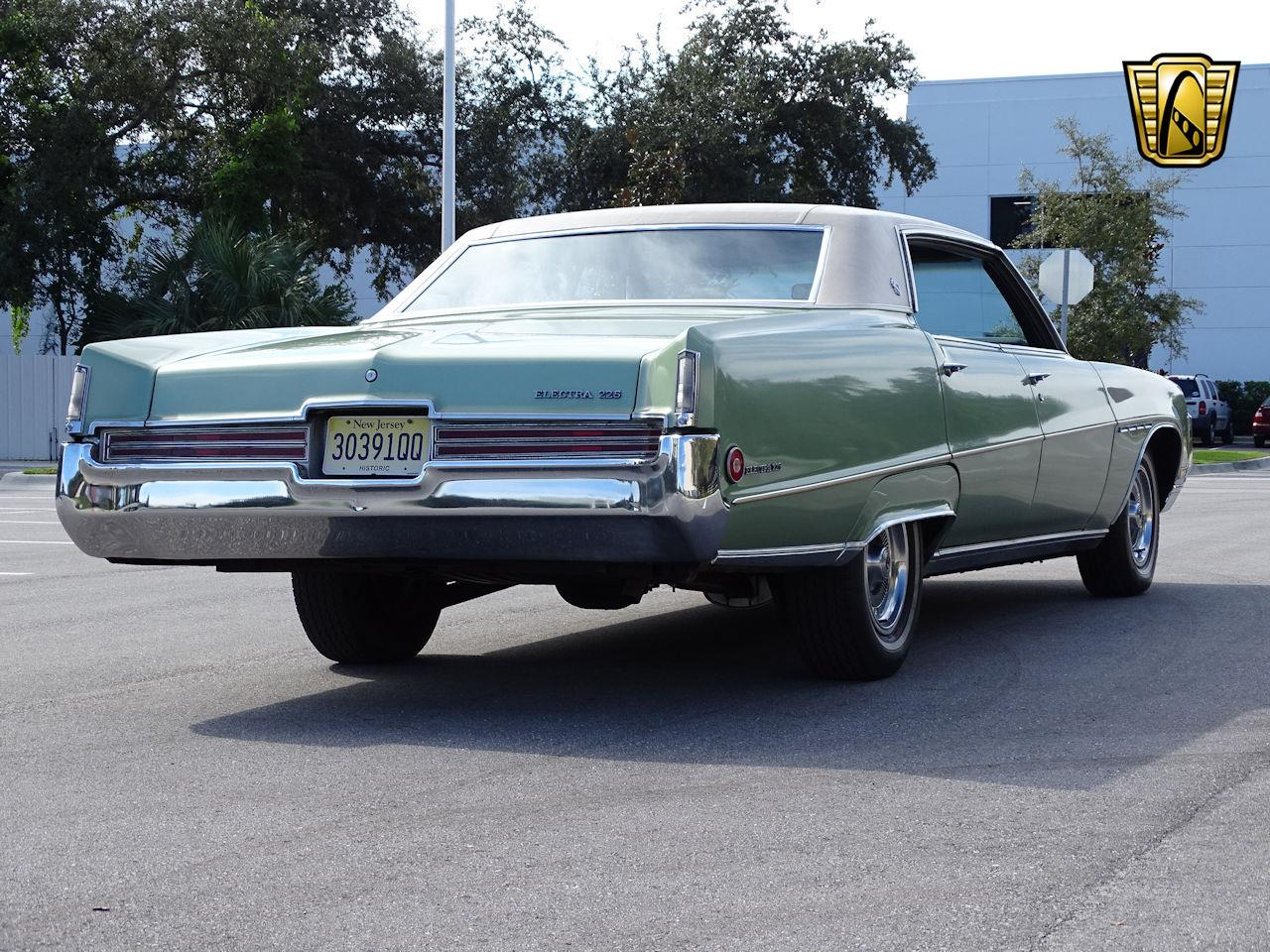 Large Picture of 1970 Buick Electra located in Lake Mary Florida - KE2P