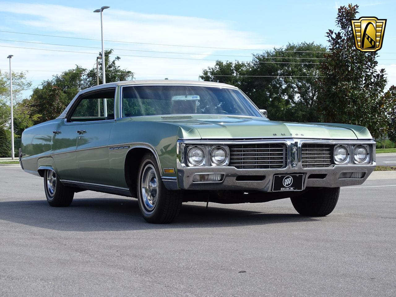 Large Picture of Classic '70 Buick Electra located in Lake Mary Florida - $10,995.00 - KE2P