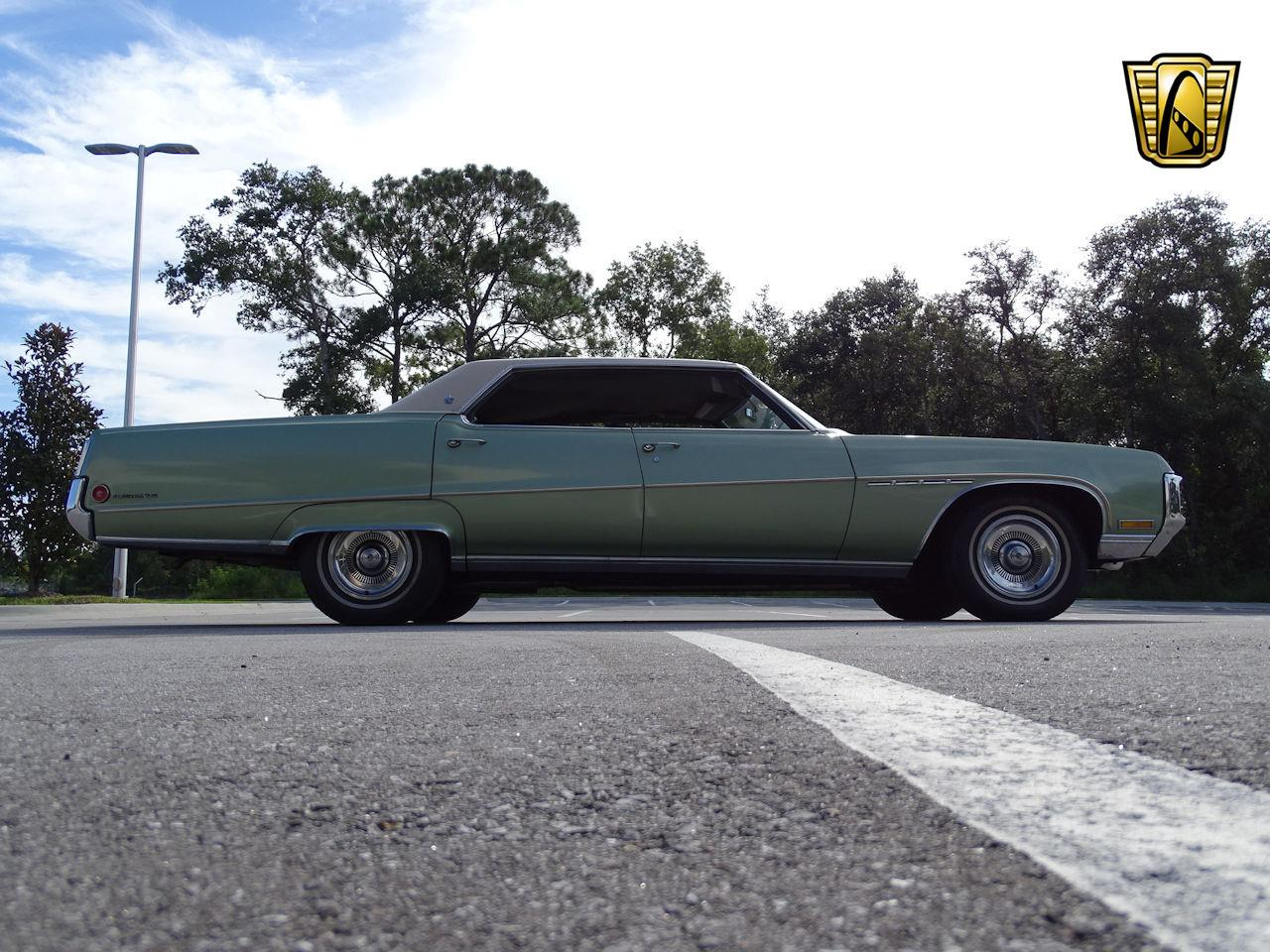 Large Picture of 1970 Electra - $10,995.00 Offered by Gateway Classic Cars - Orlando - KE2P