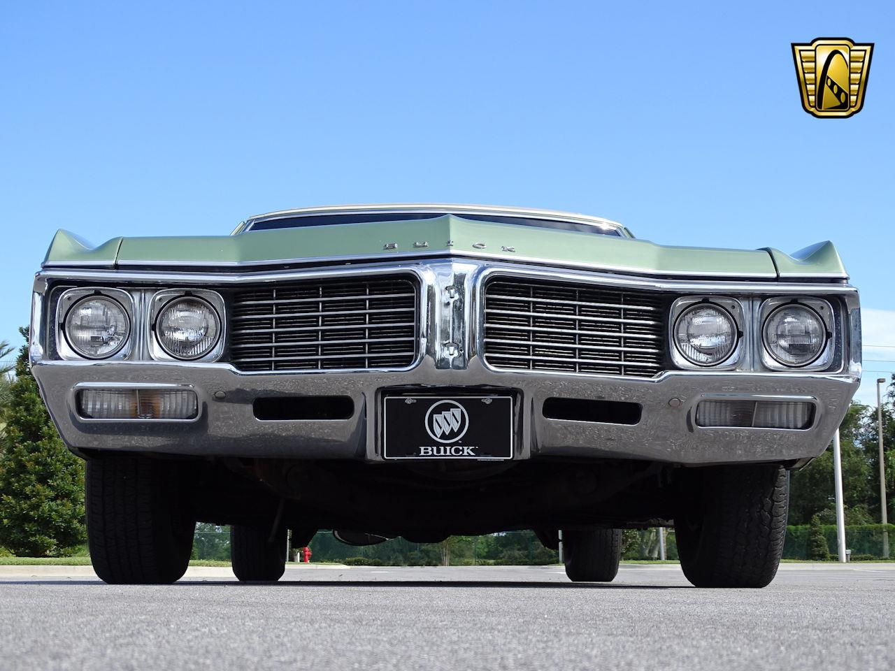 Large Picture of Classic 1970 Buick Electra located in Florida - $10,995.00 - KE2P
