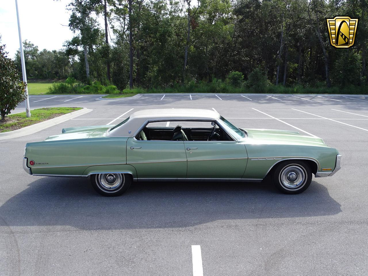 Large Picture of Classic '70 Buick Electra - $10,995.00 - KE2P