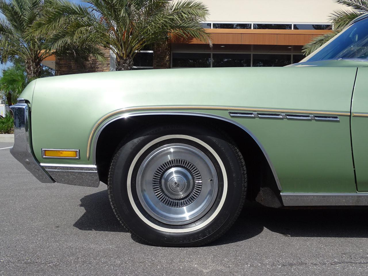 Large Picture of Classic '70 Buick Electra located in Florida - $10,995.00 - KE2P