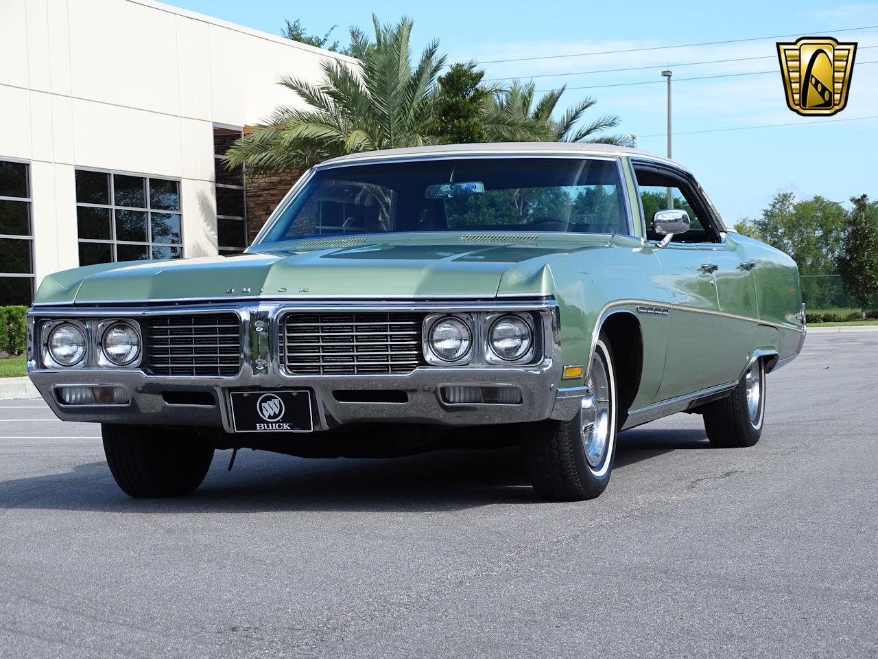 Large Picture of Classic '70 Electra located in Lake Mary Florida - $10,995.00 Offered by Gateway Classic Cars - Orlando - KE2P