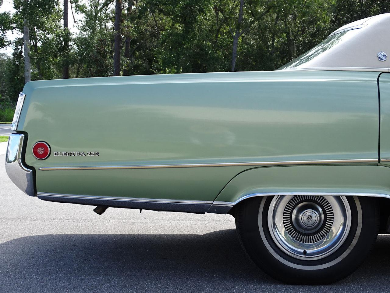 Large Picture of Classic 1970 Electra located in Florida Offered by Gateway Classic Cars - Orlando - KE2P