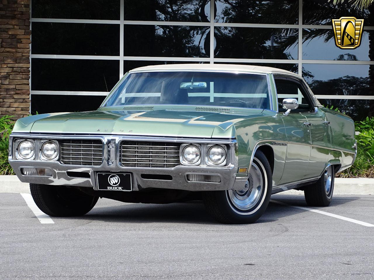 Large Picture of Classic '70 Electra located in Lake Mary Florida Offered by Gateway Classic Cars - Orlando - KE2P