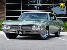 Picture of Classic 1970 Buick Electra Offered by Gateway Classic Cars - Orlando - KE2P