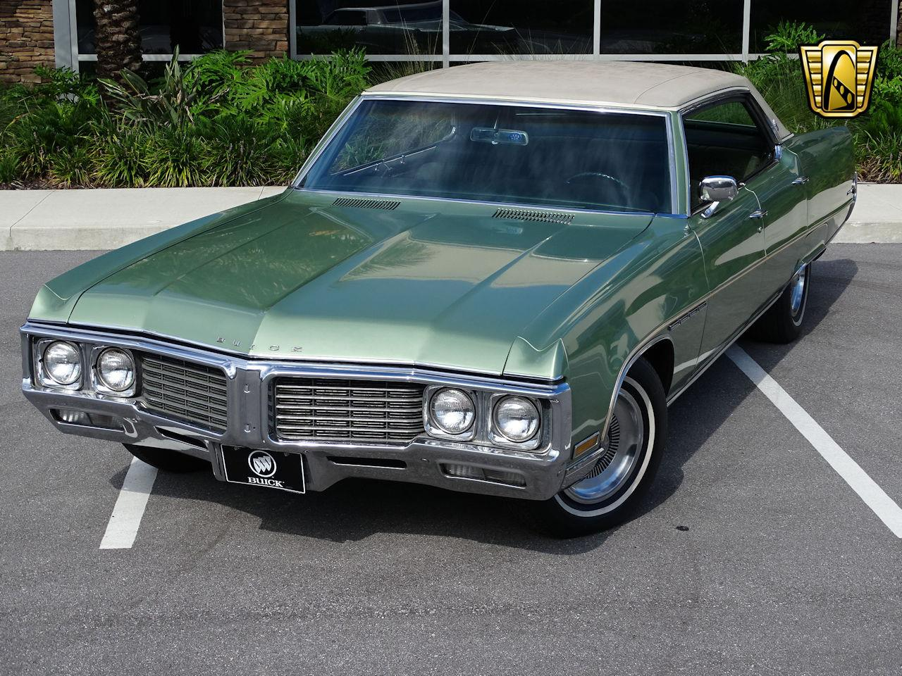 Large Picture of Classic 1970 Electra - $10,995.00 Offered by Gateway Classic Cars - Orlando - KE2P