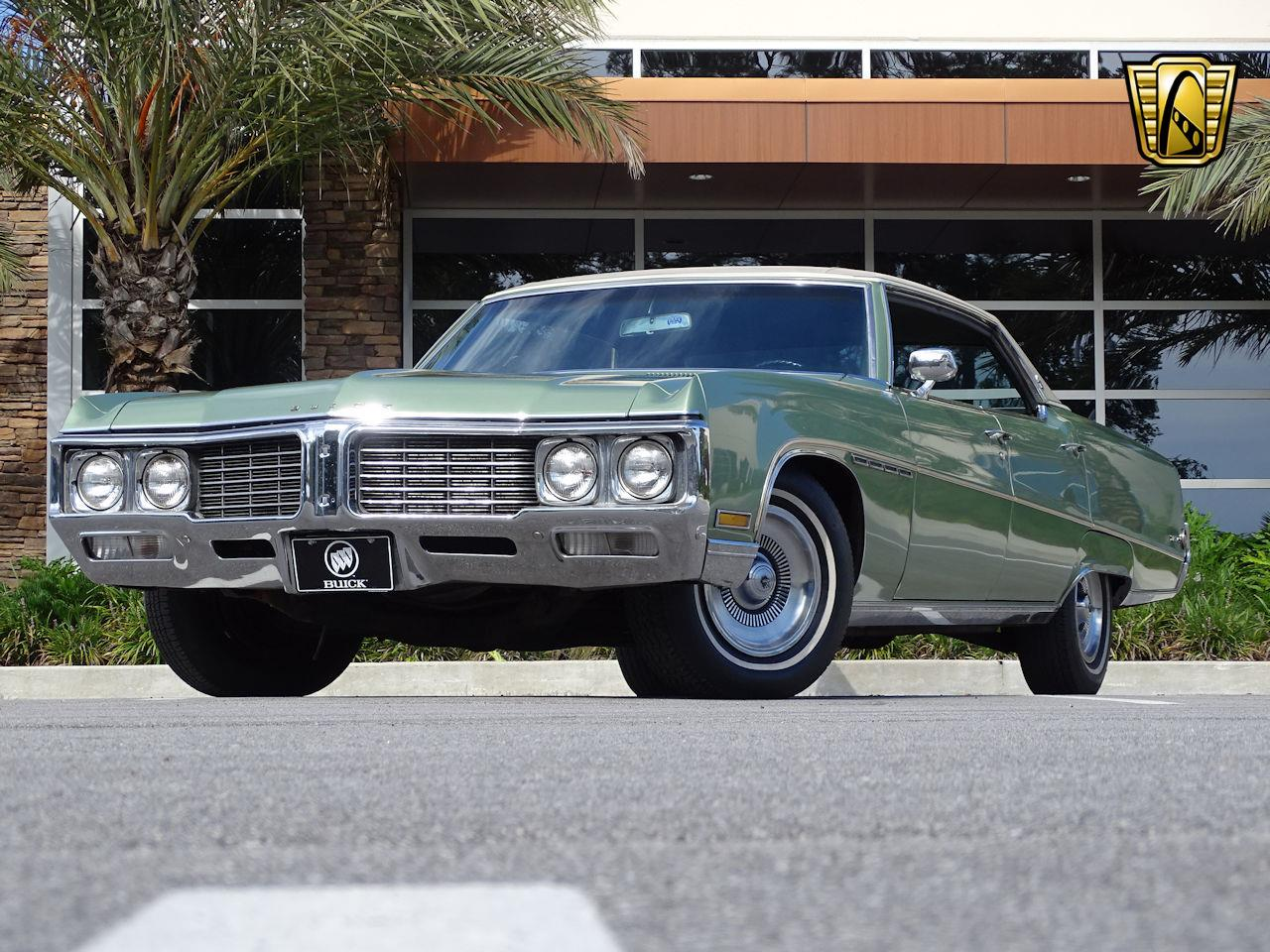 Large Picture of Classic '70 Electra located in Florida Offered by Gateway Classic Cars - Orlando - KE2P