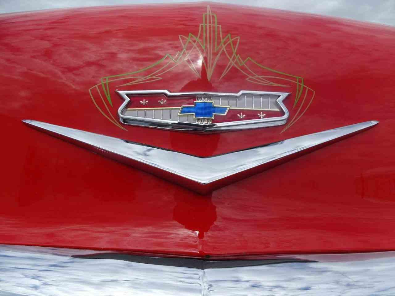 Large Picture of '56 Bel Air - KE32