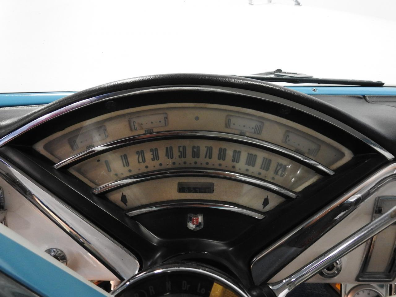 Large Picture of '56 Montclair - KE3K