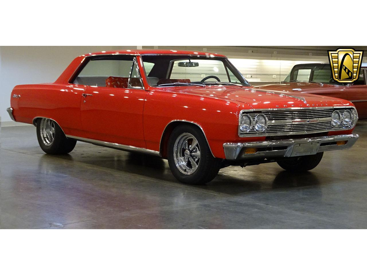 Large Picture of '65 Chevelle - $123,000.00 Offered by Gateway Classic Cars - St. Louis - KE3S