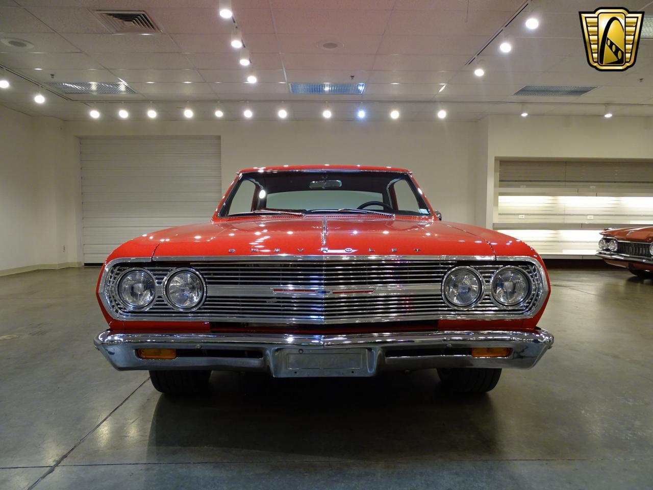 Large Picture of Classic 1965 Chevelle located in Illinois - $123,000.00 Offered by Gateway Classic Cars - St. Louis - KE3S
