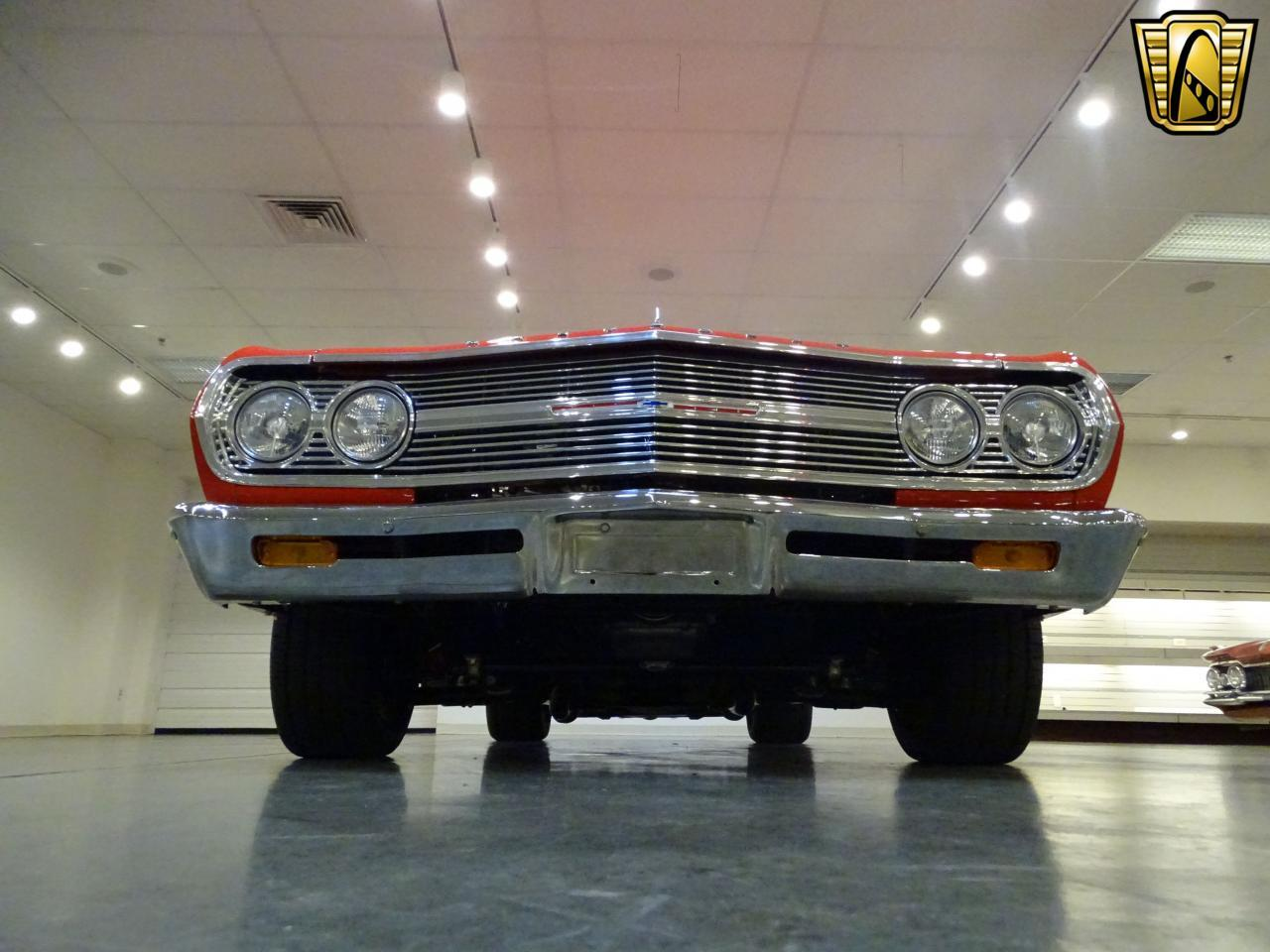 Large Picture of Classic '65 Chevelle located in Illinois - $123,000.00 - KE3S