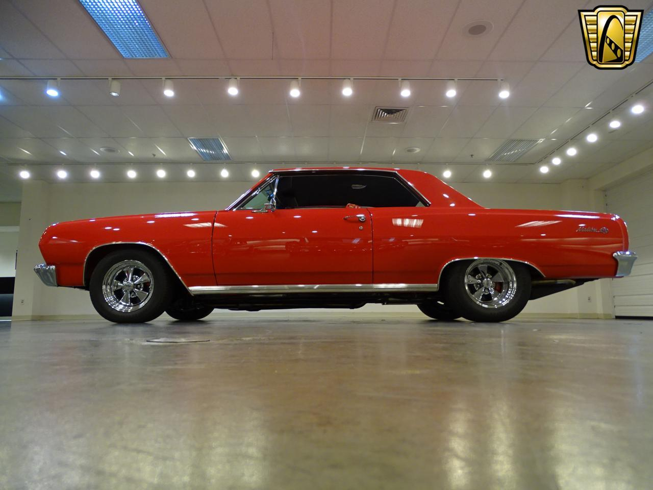 Large Picture of '65 Chevelle - $123,000.00 - KE3S