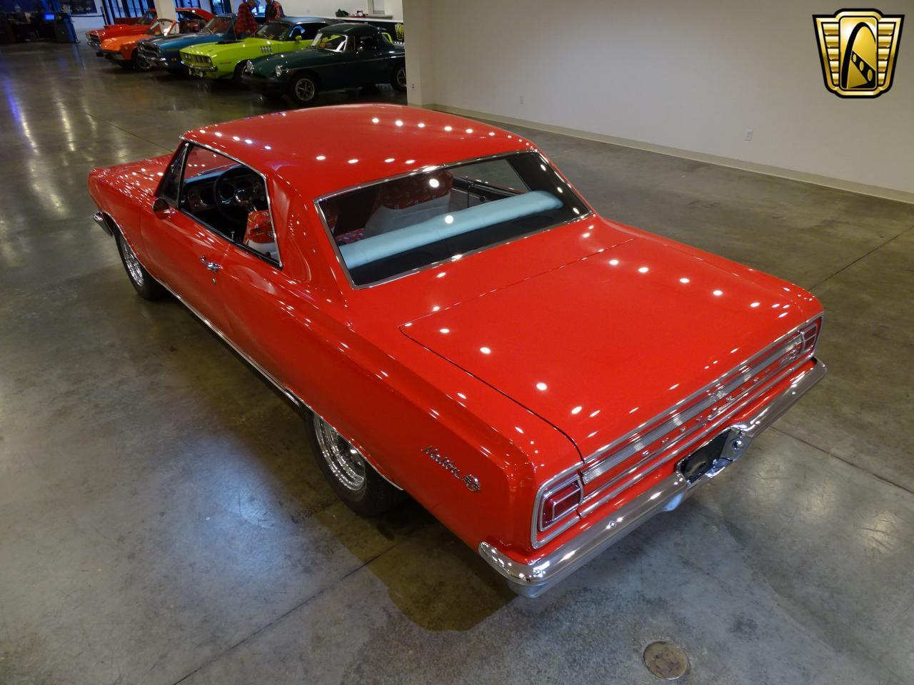 Large Picture of Classic '65 Chevelle - $123,000.00 - KE3S